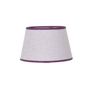 Lampshade 15/20 Parme