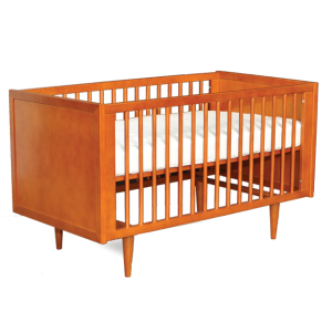 US Baby Bed Kennedy