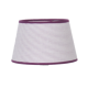 Lampshade 35/45 Parme
