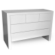 Chest of Drawers Jules White