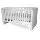 US Baby Bed Jules White